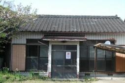 (仲介)-2 町中心部の一軒家