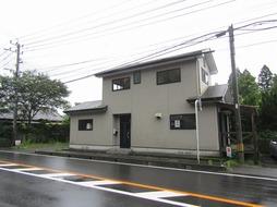 (仲介)-17 町中に近い2階建て一軒家