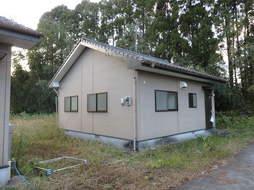 30-12  後川内中心部に近い空家(1)