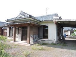 【賃貸価格変更!!】(仲介-21)4LDKの利便性の良い一軒家