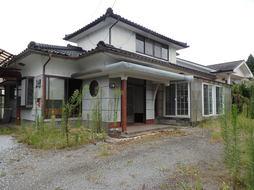 (3-07)利便性の良い2階建ての一軒家